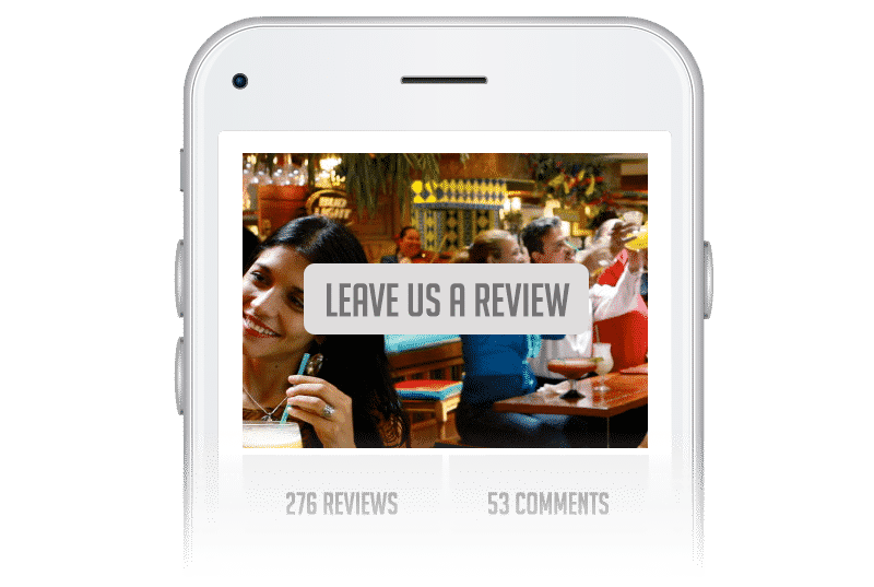 Manage your online reviews and reputation